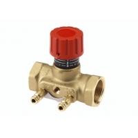Балансировочный клапан типа ASV-I