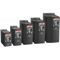 Частотный преобразователь VLT® Micro Drive FC 51, Danfoss