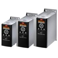 2Частотный преобразователь VLT® HVAC Basic FC101, Danfoss