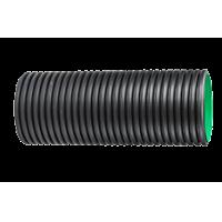 Труба для ливневой канализации с раструбом, Uponor